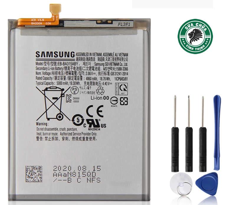 Pin Samsung Galaxy A32 zin chính hãng