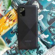 Sửa Samsung Galaxy A02s mất nguồn tại Sửa chữa Vĩnh Thịnh