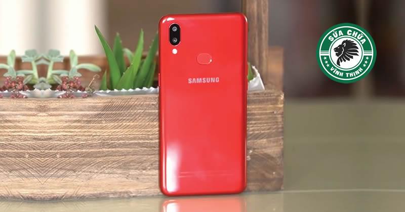 Sửa điện thoại Samsung Galaxy A10s vô nước: Vô cùng phức tạp, cân bằng giữa chất lượng và chi phí !
