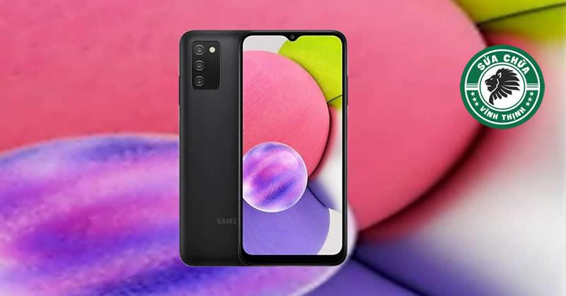 Thay màn hình Samsung Galaxy A03s: Lưu ý cần thiết ?