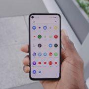 Thay pin Google Pixel 4A tại Sửa chữa Vĩnh Thịnh
