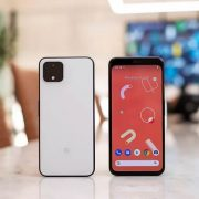 Thay pin Google Pixel 4XL tại Sửa chữa Vĩnh Thịnh