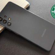 Thay pin Samsung Galaxy A32 chính hãng