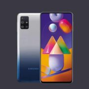Thay vỏ Samsung Galaxy M51