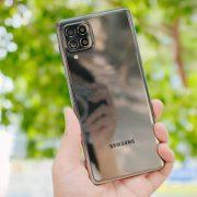 Thay vỏ Samsung Galaxy M62 tại Sửa chữa Vĩnh Thịnh