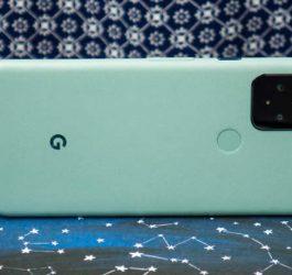 Sửa Google Pixel 5 không nhận sạc tại Sửa chữa Vĩnh Thịnh