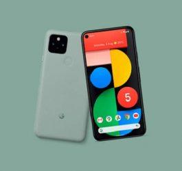Sửa Google Pixel 5 mất nguồn tại Sửa chữa Vĩnh Thịnh