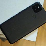 Sửa Google Pixel 5 vô nước tại Sửa chữa Vĩnh Thịnh