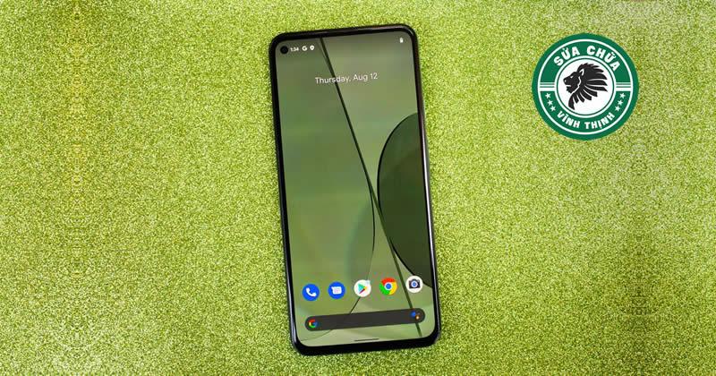 Thay màn hình Google Pixel 5A tại Sửa chữa Vĩnh Thịnh
